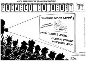 affiche projection debat-ecole